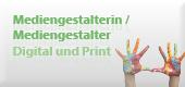 Mediengestalter/-in Digital und Print