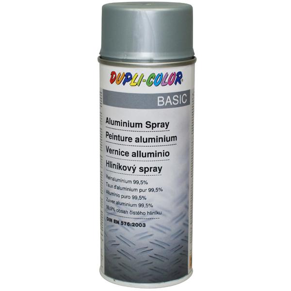 Peinture aluminium - Peinture effet aluminium ...