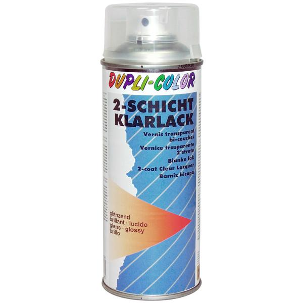 Dupli Color Metallic Spray Paint