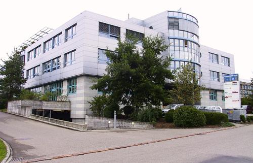 Location CH-Fehraltorf