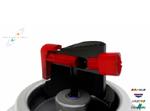 Function variable spray head Flexjet