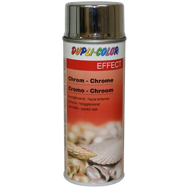Metall Effekt Wandfarbe Kupfer: Chrom-/Gold-/Kupfer Spray