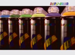 DUPLI-COLOR Platinum-Lacke