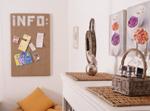 DUPLI-COLOR Textilspray - Pinnwand erstellen
