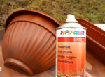 DUPLI-COLOR Rosteffekt-Spray