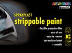 DUPLI-COLOR Sprayplast