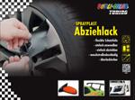 DUPLI-COLOR Sprayplast Abziehlack
