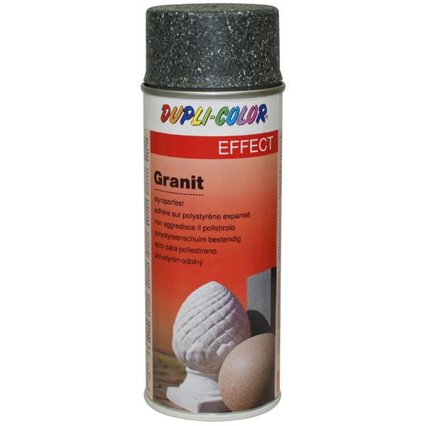 Spray granit