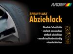 MOTIP Sprayplast Abziehlack