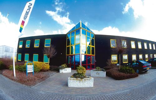 Standort NL-Wolvega