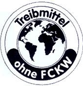 Treibmittel ohne FCKW