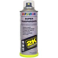 Super Trasparente 2K