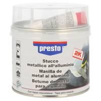 Aluminium Filler