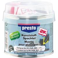 """Mastic plastique """"sans styrène"""""""