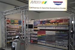 Neuer MOTIP DUPLI Shop-in-Shop bei der Johann Schirmbeck GmbH, Cham