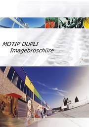 Imagebroschüre