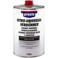 Nitro universal thinner