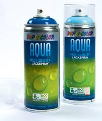 DUPLI-COLOR Aqua Lackspray