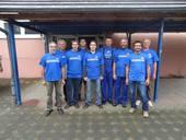Freiwilligentag 2012