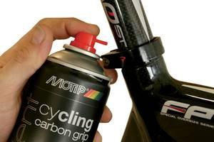 Carbon Grip