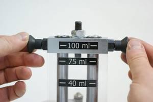 VitoMat III Pneumatic Filling Machine
