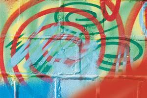 Graffiti-Ex