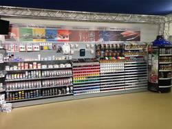Shop-in-Shop ATS GmbH & Co. KG in Schongau