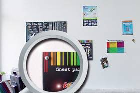 Idea Magnetic Paint
