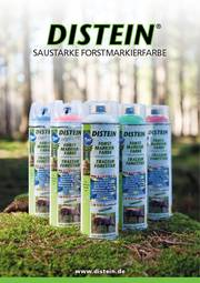 DISTEIN - Saustarke Forstmarkierfarbe