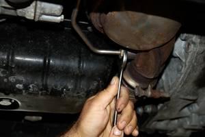 Dieselpartikelfilter-Reiniger
