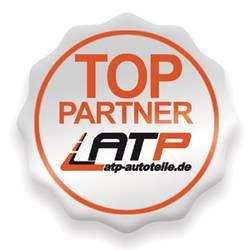 Auszeichnung als ATP Top-Partner