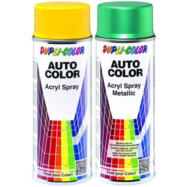 Technical Information Auto-Color Acrylic Auto-Spray - motipdupli.com