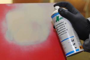1K Masilla en aerosol