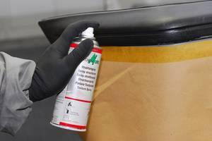 Technical information Texture Spray