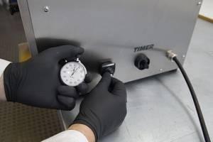 VitoMat-E elektrische Abfüllmaschine