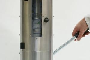 Hoja técnica VitoMat I Máquina envasadora manual