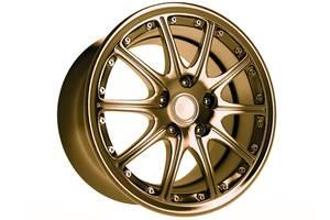 CAR'S Wheel Paint