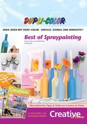 DUPLI-COLOR Best-of-Spraypainting