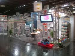 Eisenwarenmesse Köln 2014