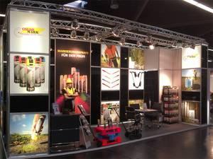 GaLaBau 2014 – 21. Internationale Fachmesse Urbanes Grün und Freiräume