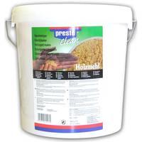 Handcleaner paste wood flour