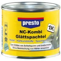 NC-Kombi Glättspachtel