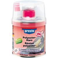 """Polyester Resin """"styrene-free"""""""