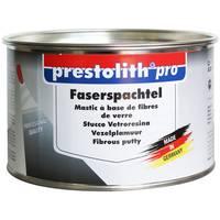 Notice technique résine à base de fibres prestolith pro