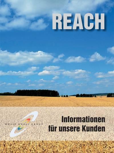 REACH-Broschüre