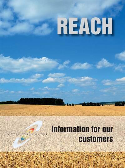 REACH-Brochure