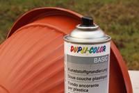Rosteffekt-Spray - Grundieren