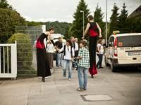Sommerfest der MOTIP DUPLI GmbH