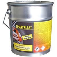 SPRAYPLAST for spray gun application
