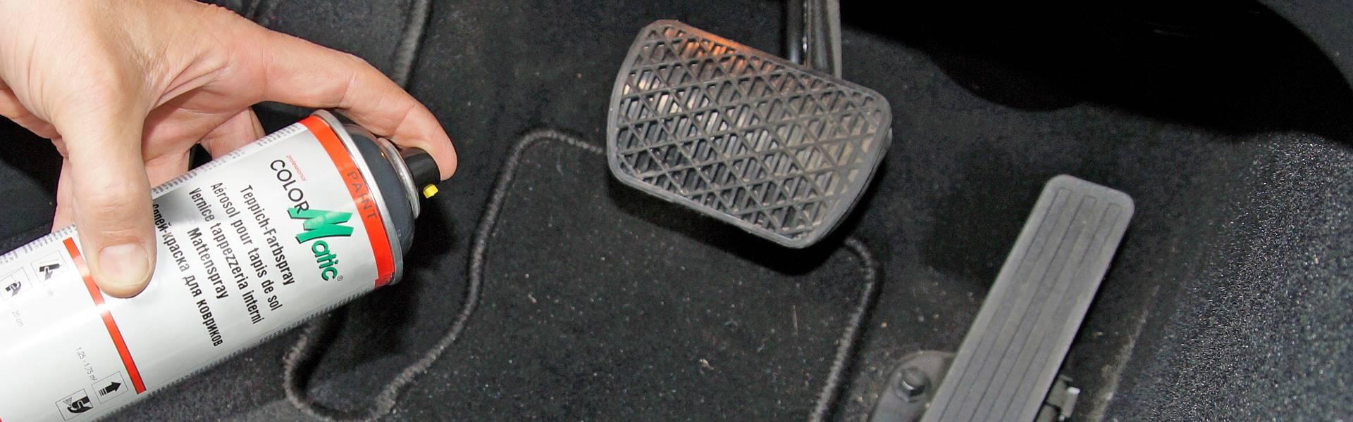 Colour refresh for car mats   Co. ed0606014aa